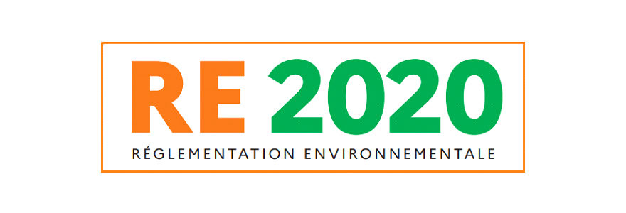 réglementation RE 2020
